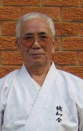 Shuji Tasaki Shihan